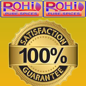 Rohi Satisfactiont