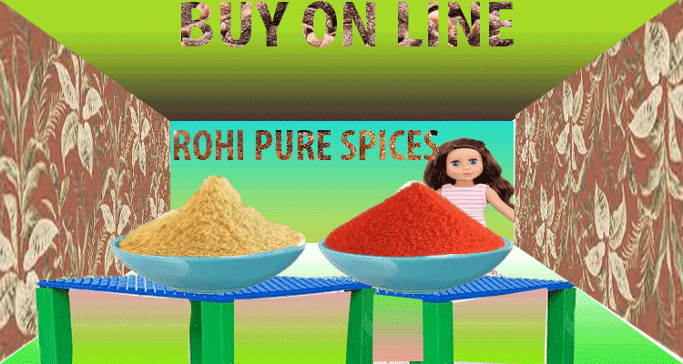 online-spices-shopping